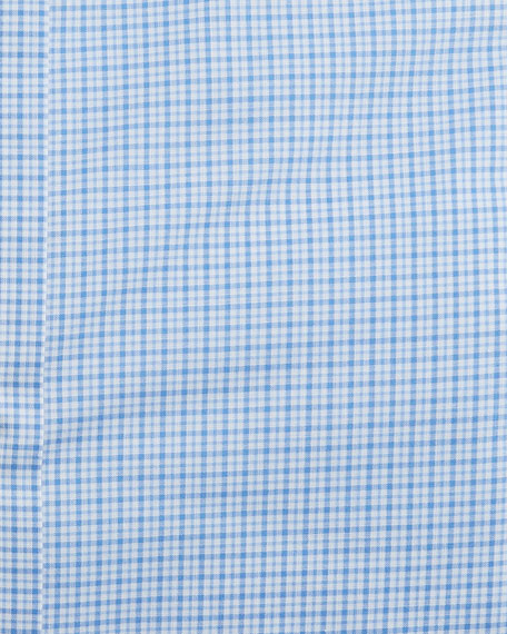 Mini-Tattersall Dress Shirt