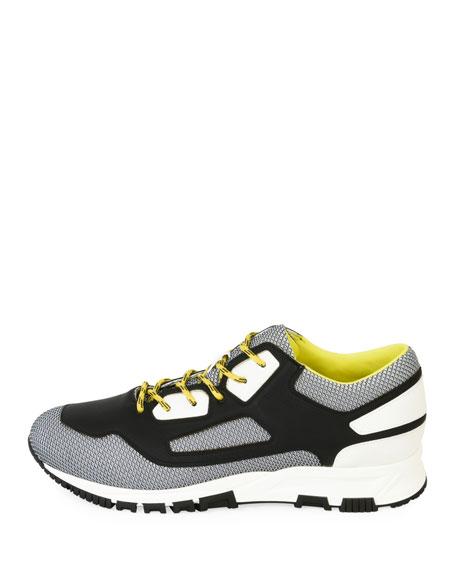 High-Frequency Running Sneaker