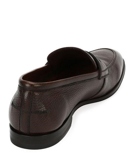 9ff1bda4b45 Bally Webb Leather Penny Loafer