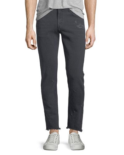 Men's Tyler Taper 30 Slim-Fit Jeans  Glauconite