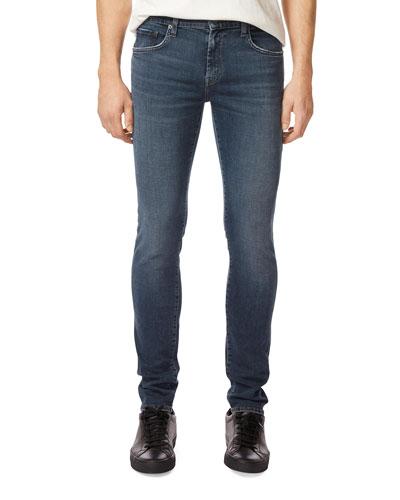 Men's Mick Skinny Jeans, Alaraph