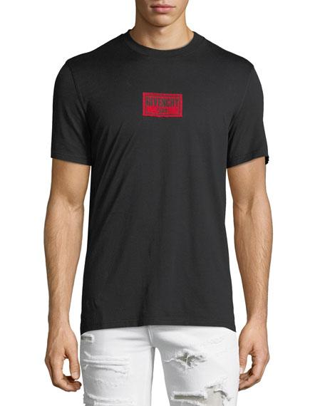 Box-Logo Cuban T-Shirt
