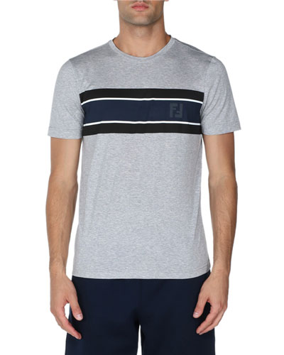Forever Stripe T-Shirt