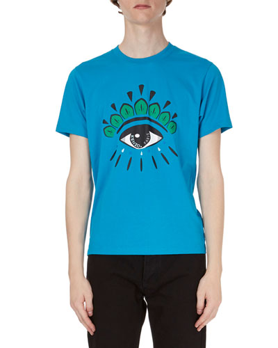 Eye-Logo Graphic T-Shirt