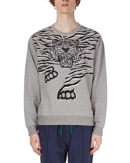 cheap kenzo tiger sweatshirt