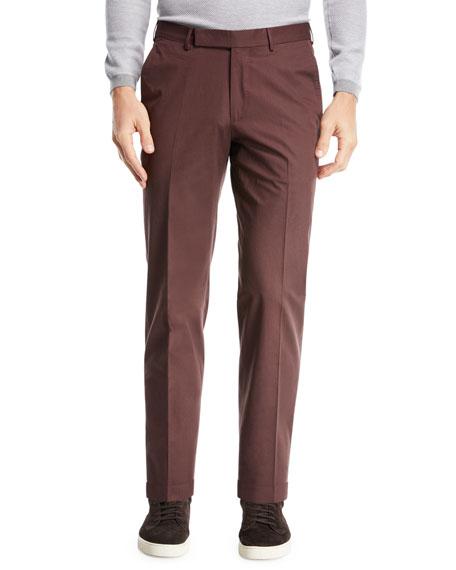Cotton Twill Pants
