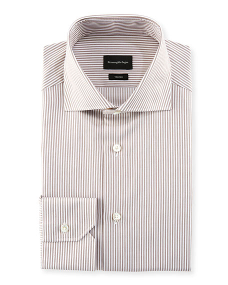 Stripe Dress Shirt