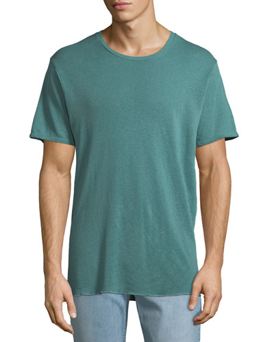 Men's Heathered Grandpa T-Shirt