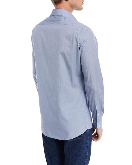 Cotton Sport Shirt
