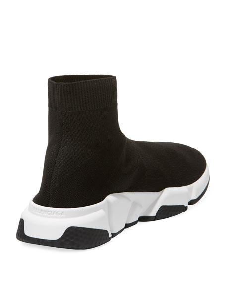 Men's Speed Signature Mesh Sock Sneakers