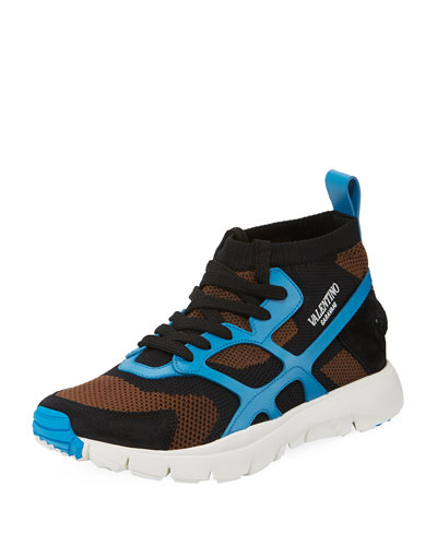 Sock Trainer Sneaker