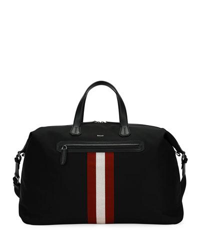 Camer Canvas Weekender Bag