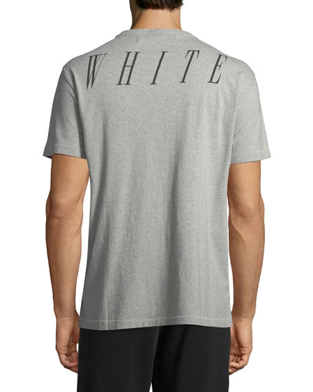 Nebraska Crewneck T-Shirt