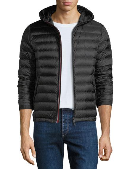 44fc81af51cc Moncler Men s Morvan Zip-Front Puffer Jacket