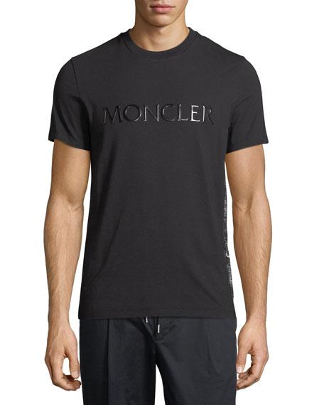 Maglia Logo-Graphic T-Shirt
