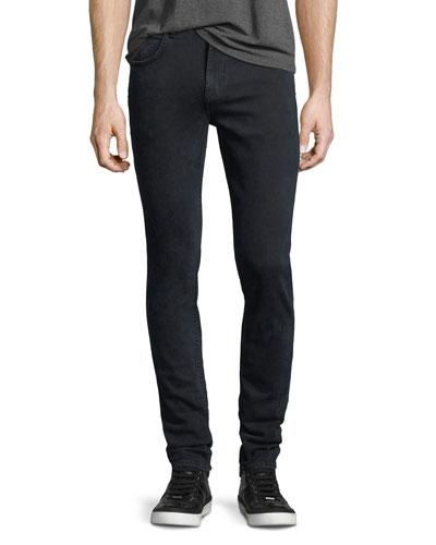 Men's Axl Stretch-Denim Skinny Jeans, Sight Unseen