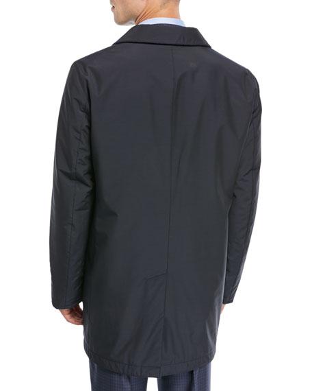 Reversible Car Coat