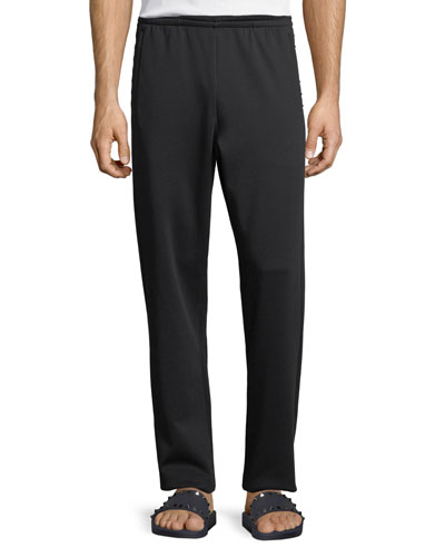 Rockstud Untitled Track Pants