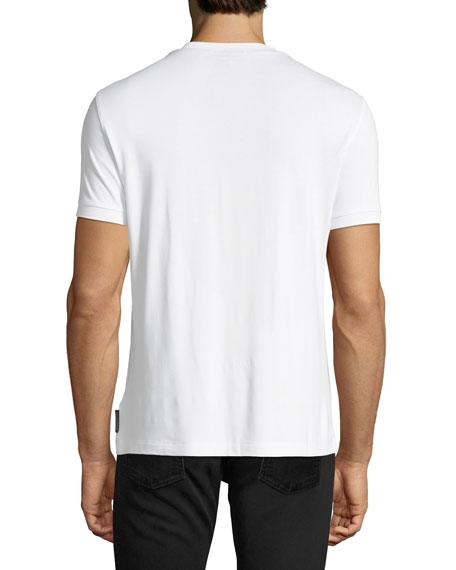 Basic Crewneck T-Shirt