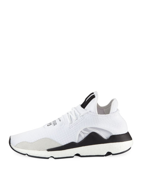 Men's Saikou Boost Prime-Knit Sneakers