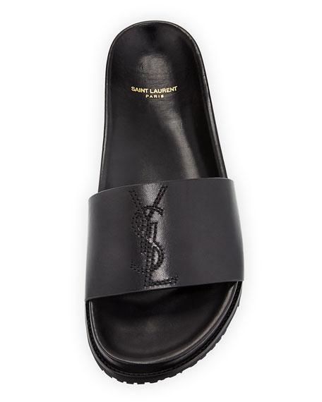 11f0fa01 Men's Jimmy 20 YSL Slide Sandal