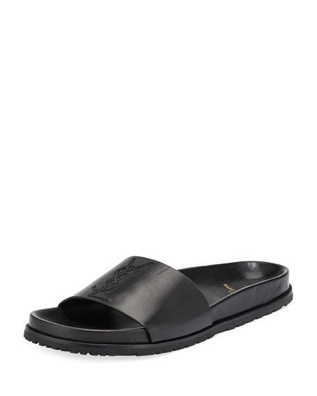 015dd79d Men's Jimmy 20 YSL Slide Sandal