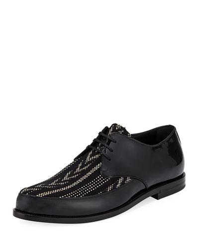 Men's Alistair Derby Shoe