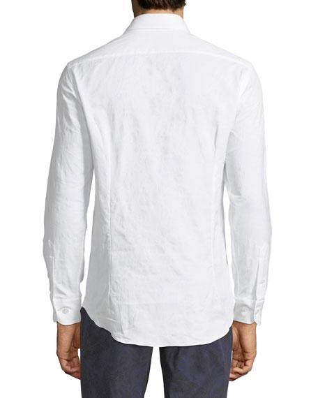 New Warrant Sport Shirt
