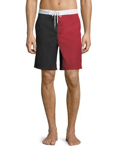 Mare Boxer Swim Trunks