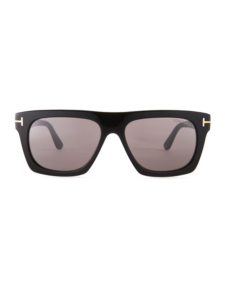 Ernesto Square Acetate Sunglasses