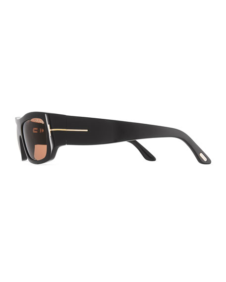 Rodrigo Rectangular Sunglasses