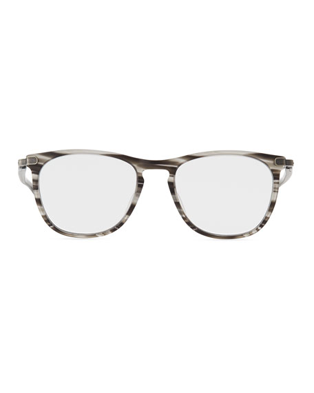 Men's Lautner Acetate Reading Glasses-3.0