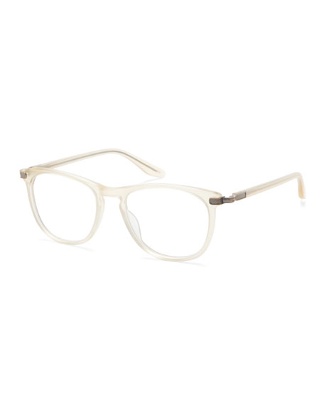Barton Perreira Lautner Acetate Reading Glasses-2.0