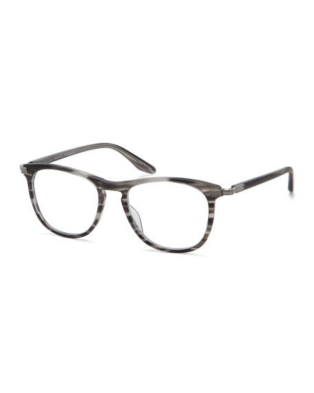Barton Perreira Lautner Acetate Reading Glasses-3.0
