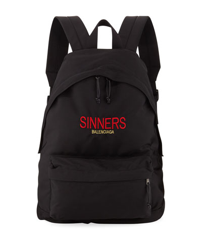 Sinners Explorer Backpack