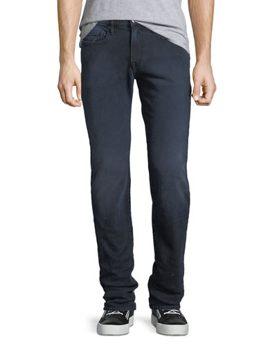 L'homme Classic Skinny Jeans