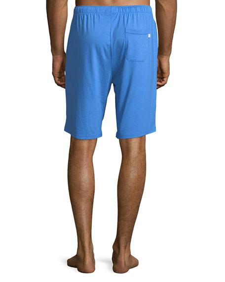 Basel 4 Jersey Lounge Shorts