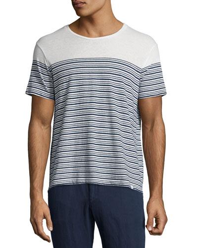Sammy Breton Striped T-Shirt
