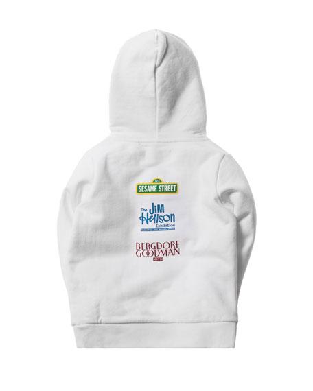 7197f9a3084e Kith Kid s Sesame Street™ Hoodie Sweatshirt