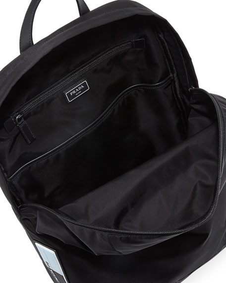 Men's Tessuto Backpack