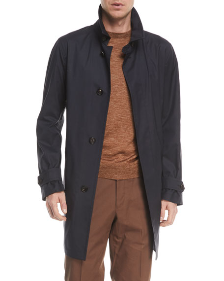 Lightweight Traveler Jacket