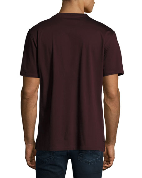 Cotton Pocket T-Shirt