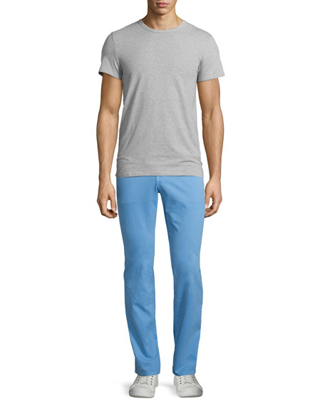 Five-Pocket Sud Jeans, Light Blue