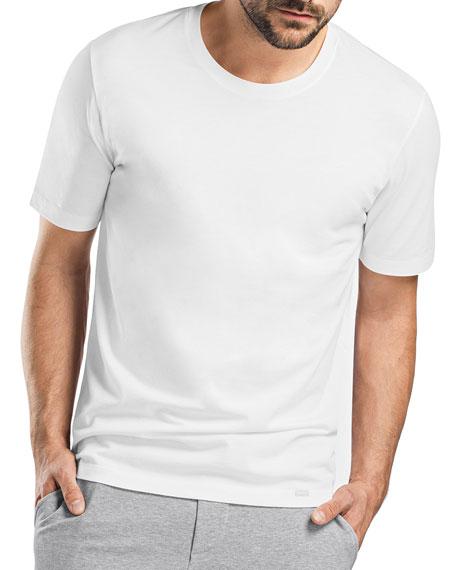 Living Short Sleeve Crewneck T-Shirt