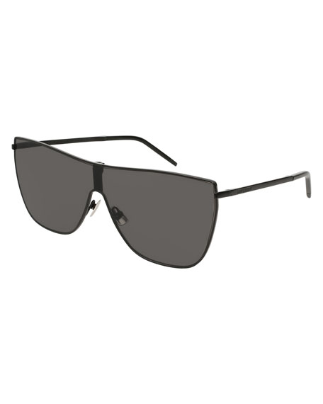 SL 1 Mask Metal Sunglasses