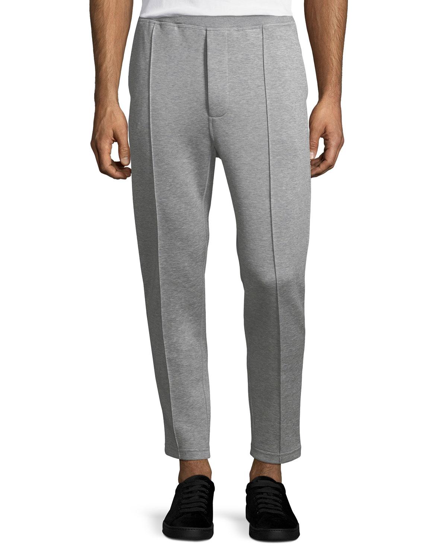 new style 8b304 7c0f1 Felpa Cotton-Blend Sweatpants