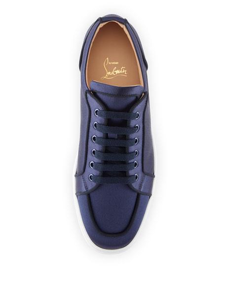 brand new 6de5e f9e37 Men's Rantulow Orlato Low-Top Silk Sneakers