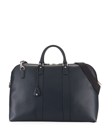 Hampstead Leather Travel Bag