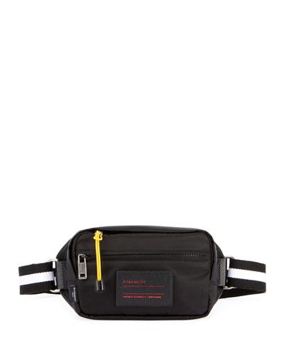 UT3 Nylon Belt Bag