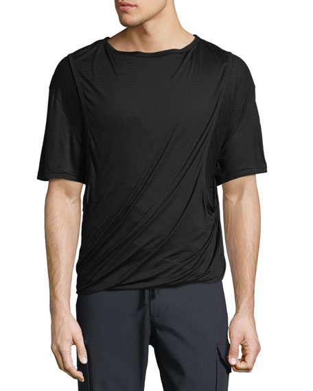 Private Stock Men's Magni Twist T-Shirt